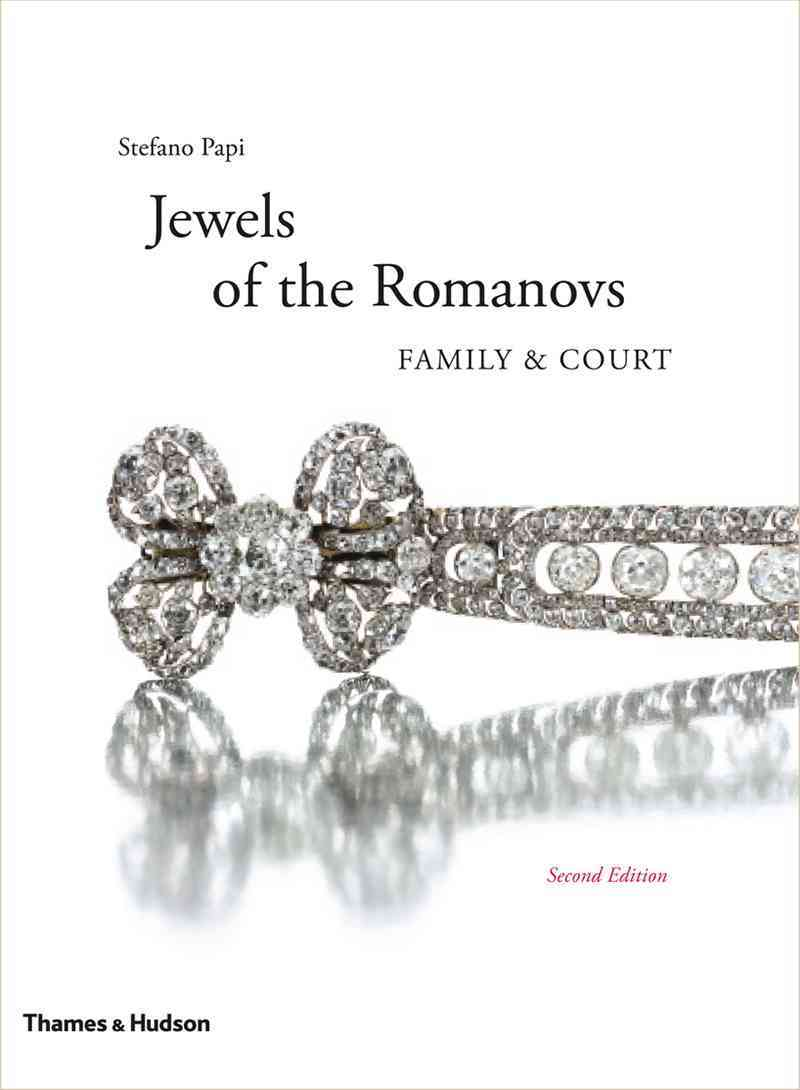 Jewels of the Romanovs By Papi, Stefano